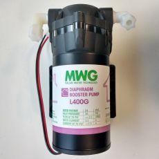 Booster pumpa pre Reverznú osmózu s 400 GPD membránou