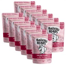 BARKING HEADS Golden Years GRAIN FREE 12 x 300 g