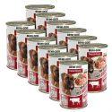 New BEWI DOG konzerva – Hovädzie držky, 12 x 400g