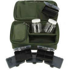NGT Penál Complete Rig Pouch System