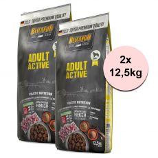 BELCANDO Adult Active 2 x 12,5 kg