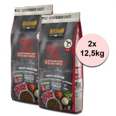 BELCANDO Adult GF Beef 2 x 12,5 kg