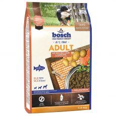 Bosch ADULT Salmon & Potato 3 kg