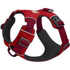 Postroj pre psy Ruffwear Front Range Harness, Red Sumac XS