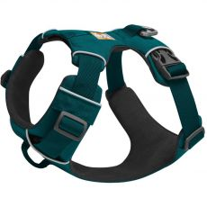 Postroj pre psy Ruffwear Front Range Harness, Tumalo Teal XS