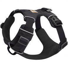 Postroj pre psy Ruffwear Front Range Harness, Twilight Gray S