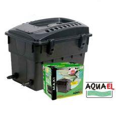 AQUAEL MAXI - jazierkový filter 41x32x27cm