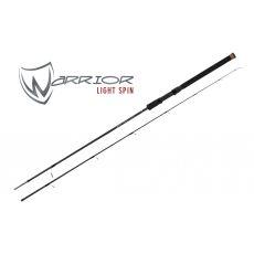 Warrior® Light Spin Rods