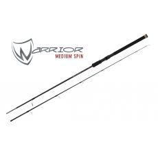 Prút Fox Rage Warrior® Medium Spin Rods