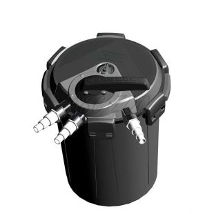 AQUAEL Pressure pond filter UV8000 (5m3)