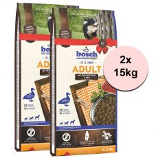 Bosch ADULT Duck & Rice 2 x 15 kg