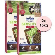 Bosch SENSITIVE Lamb & Rice 2 x 15 kg