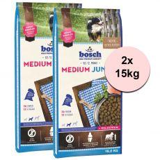Bosch JUNIOR Medium 2 x 15 kg