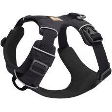 Postroj pre psy Ruffwear Front Range Harness, Twilight Gray XS