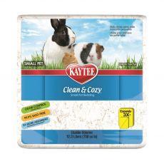 Kaytee CLEAN & COZY podstielka 12,3 l