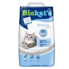 Biokat's Bianco classic podstielka 5 kg
