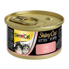 GimCat ShinyCat Kitten kura 70 g