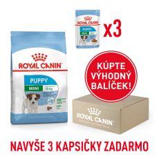 Royal Canin Mini Puppy Box