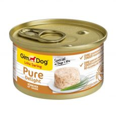 GimDog Pure Delight kura 85 g