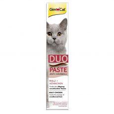 GimCat Duo Paste Anti-Hairball kura 50 g