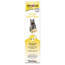 GimCat Cheese Biotin Paste 100 g
