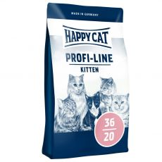 Happy Cat Profi-Line Kitten 12 kg