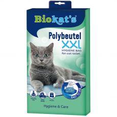 Biokat's sáčky do mačacích toaliet XXL 12 ks