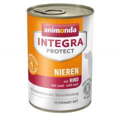 Animonda INTEGRA Protect Nieren Obličky 400 g