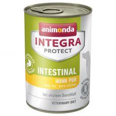 Animonda INTEGRA Protect Intestinal trávenie 400 g