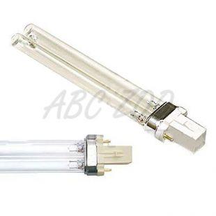 Žiarivka do UV lampy 9W