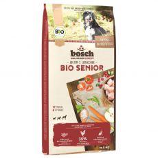 Bosch BIO Senior Chicken + Cranberry 11,5 kg