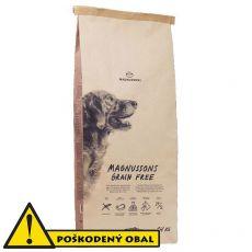 Magnusson Meat & Biscuit GRAIN FREE 14 kg- POŠKODENÝ OBAL