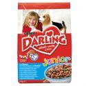 DARLING Junior s kuraťom, pridanou zeleninou a vitamínmi 8 kg