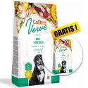 Calibra Dog Verve GF Adult Large Chicken & Duck 12 kg + 2 kg GRATIS