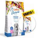 Calibra Dog Verve GF Senior M&L Chicken & Duck 12 kg + 2 kg GRATIS