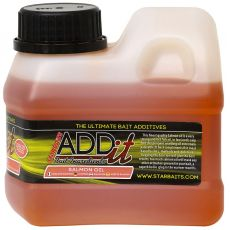 Add'IT Salmon Oil 500ml