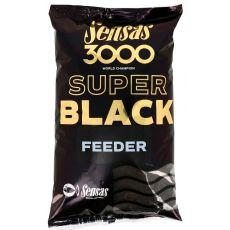 Krmivo 3000 Super Black (Feeder-čierne) 1kg