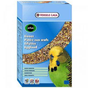 Vaječná zmes pre malé papagáje - 1kg