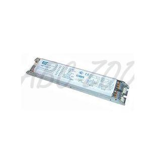 Elektronický predradník pre T5 žiarivku 2x54W