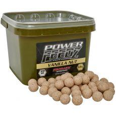 Boilies Power FEEDZ Vanilla Nut 20mm 1,8kg