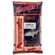 Krmivo Powermix Plotice Vanilka 1kg