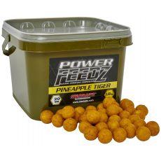Boilies Power FEEDZ Pineapple Tiger 20mm 1,8kg