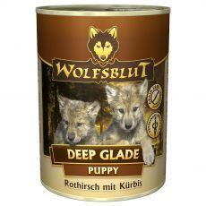 Konzerva Wolfsblut Deep Glade Puppy 200 g