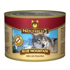 Konzerva Wolfsblut Blue Mountain 200 g