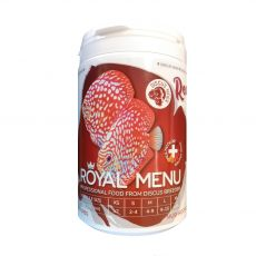 Royal Menu Discus Siner Red S 300 ml