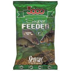Krmivo 3000 Super Feeder Riviere (rieka) 1 kg