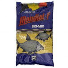 Krmivo Mondial-f Bio Mix (žltý pleskáč) 2 kg