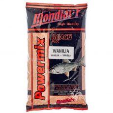 Krmivo Mondial-f Powermix Gardon Vanilka 2,5 kg