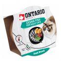 Ontario Fresh Brunch Ocean Fish 80 g