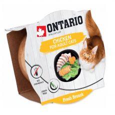 Ontario Fresh Brunch Chicken 80 g